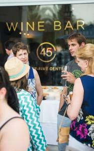 Cultural Arts Wine Bar photo