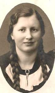 Ingrid age 15